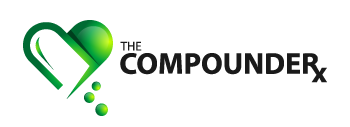 The Compounder Logo