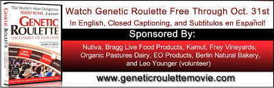 GeneticRoulette