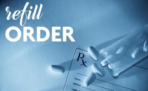 Refill Order